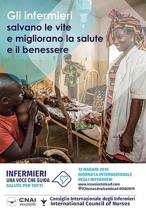 Asi Ticino Asiticino Ch Giornata Internazionale Infermieri